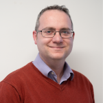 Andrew Edmonds, Senior Sugati CRM Developer
