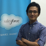 Manh Nguyen, Sugati CRM developer