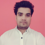 Akash Pandey, Sugati CRM Developer
