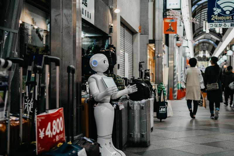 Artificial Intelligence is the way to go for Travel businesses