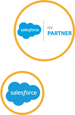 salsforce logo - Sugati partners