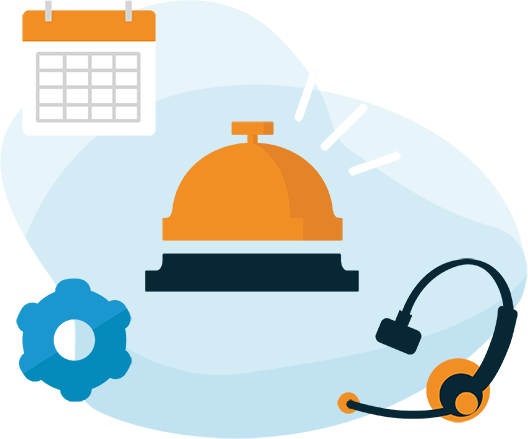 Support with Sugati Travel CRM software
