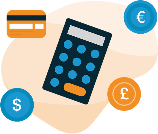 Sugati travel CRM solution for Finance